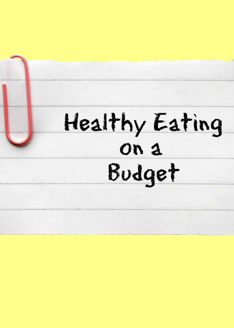Tips for Eating Healthy on a Limited Budget