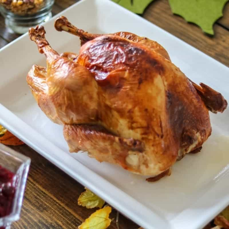 how to brine a turkey the best method a mind full mom the best turkey brine
