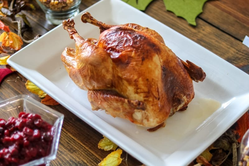How To Brine A Turkey The Best Method A Mind Full Mom
