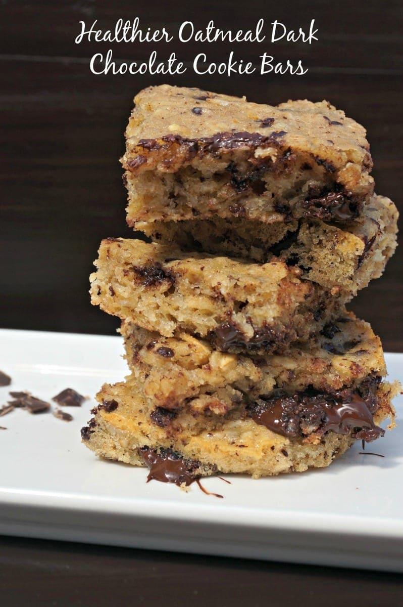 Healthy Chocolate Chip Cake Recipe