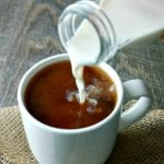 Coconut Vanilla Coffee Creamer