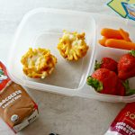 Mac and Cheese Muffins with Hidden Veggies
