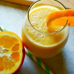 Tipsy Orange Julius