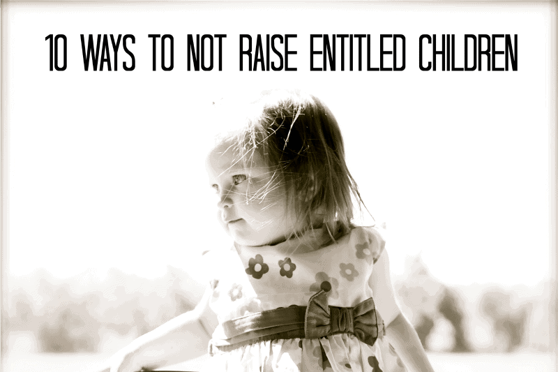 Raising a Responsible, Kind, Child
