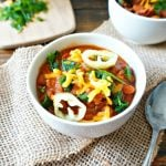 Wine and Mustard Braised Chili