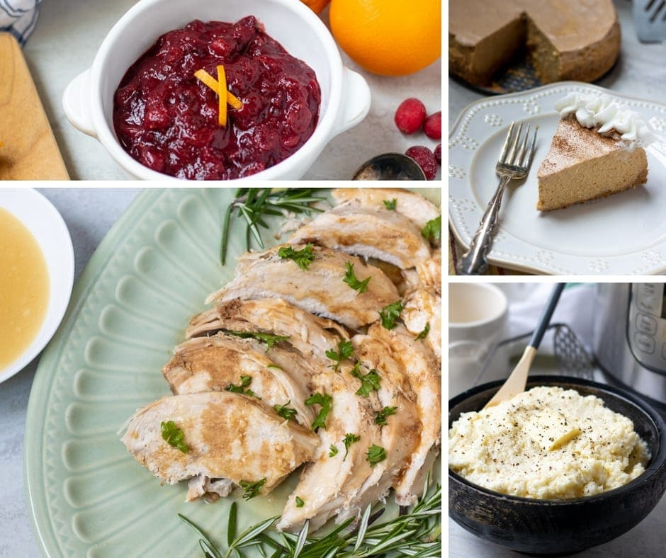 A Food And Recipe Blog Post Thanksgiving: Family Favorite Thanksgiving Recipes