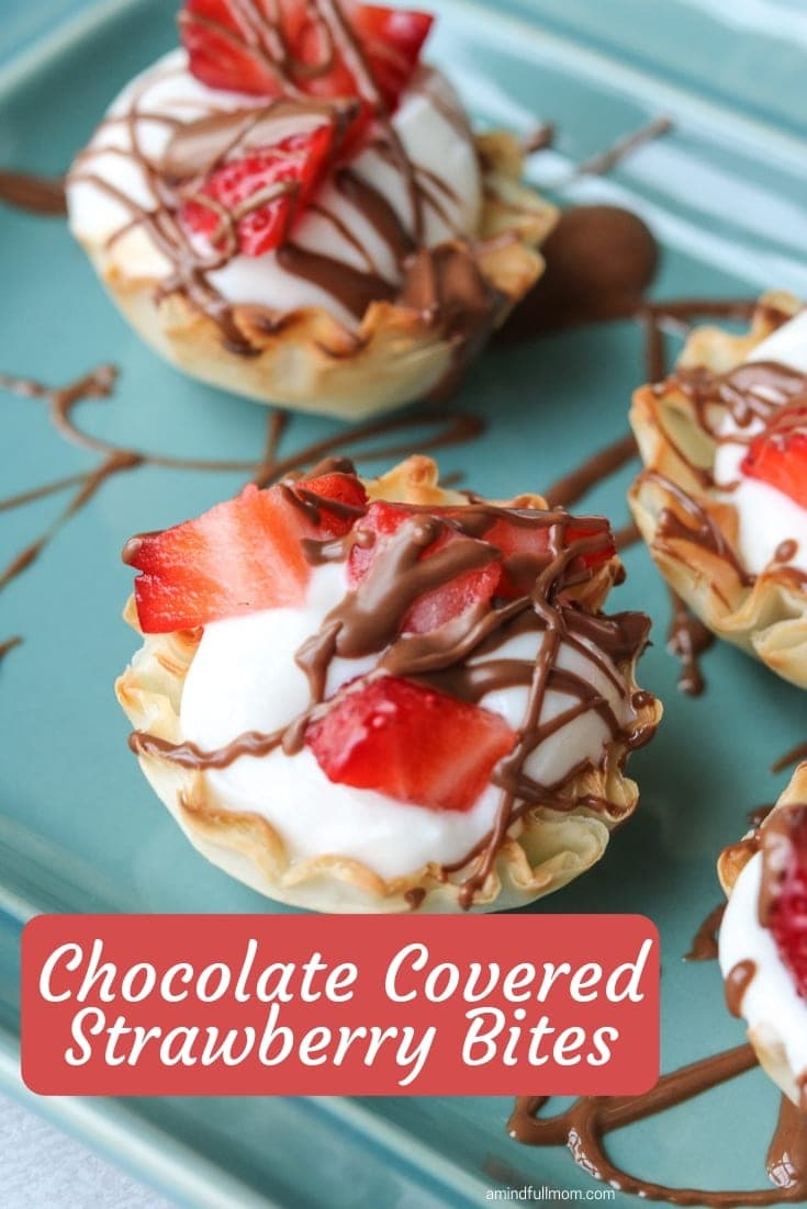 DIY Easy Chocolate Covered Strawberry Cups: Simple Healthy Chocolate Covered Strawberry Dessert that is perfect for Valentine's day. 5 Minutes and 5 Ingredients is all you need to have one of the tastiest treats around.