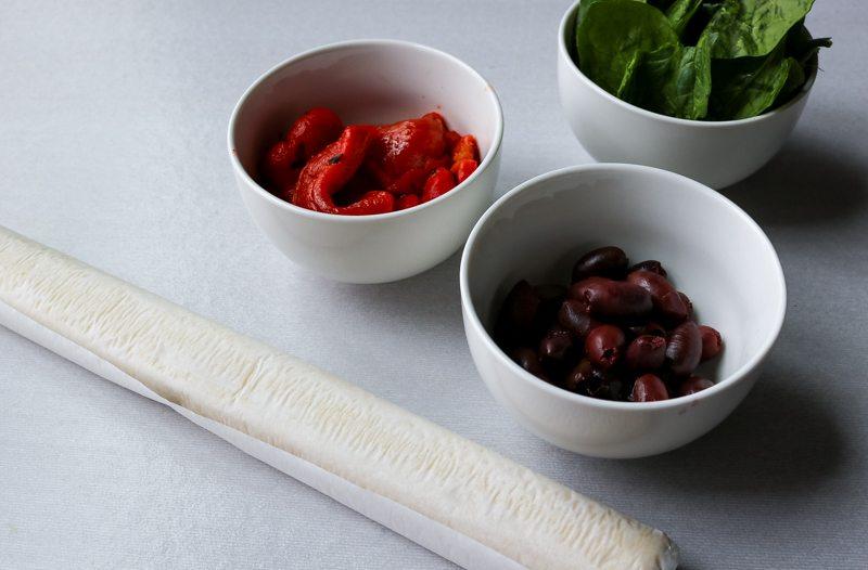 Greek Roll Up Ingredients (1 of 1)