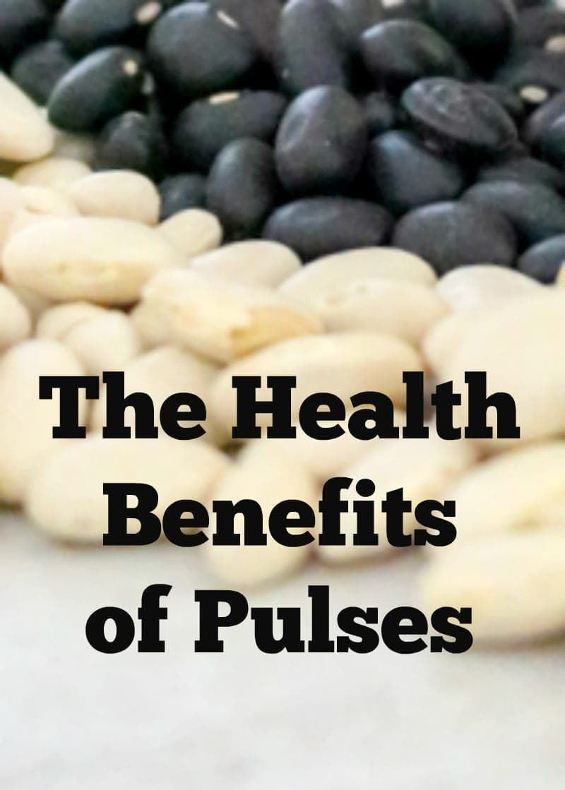 The Health Benefits of Pulses, how to cook them, and recipes that use them.