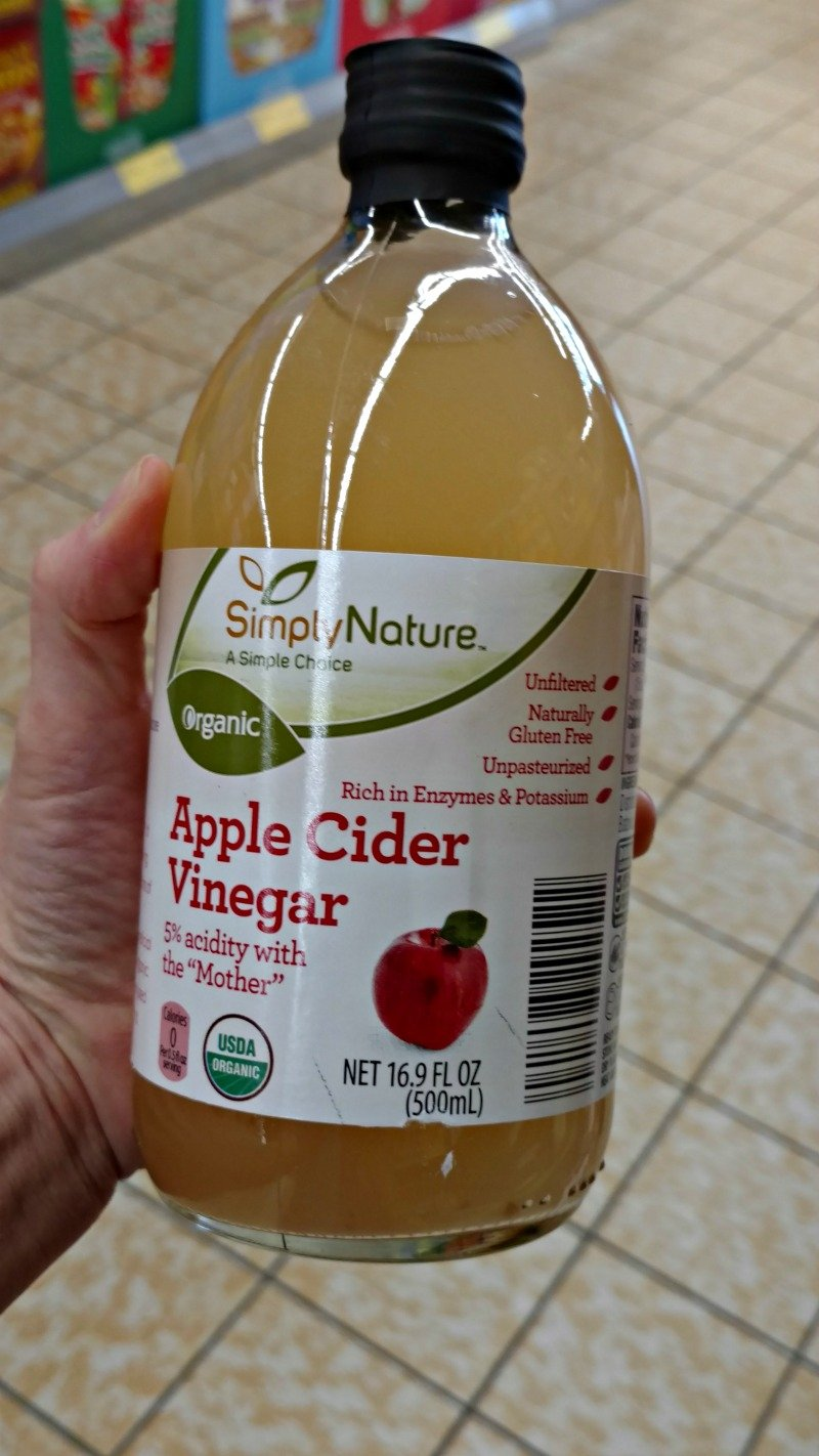 Apple Cider vinegar has a multide of uses from recipes to health remedies.