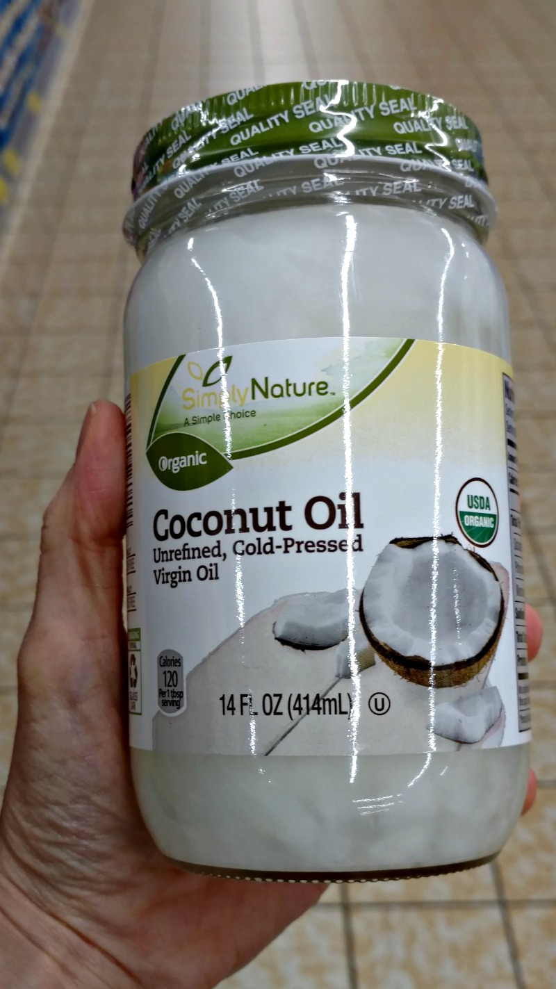 High quality affordable organic coconut oil