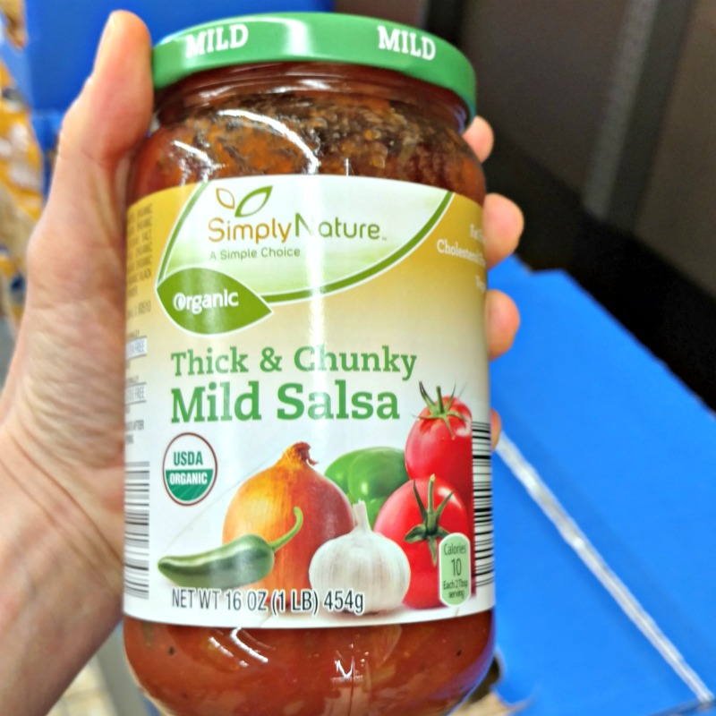 ALID offers a variety of organic snacks for low prices and healthy options.