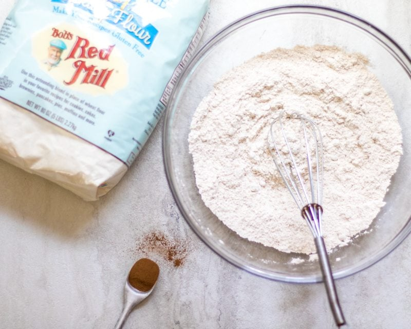 Best results for cooking with Gluten Free Flour