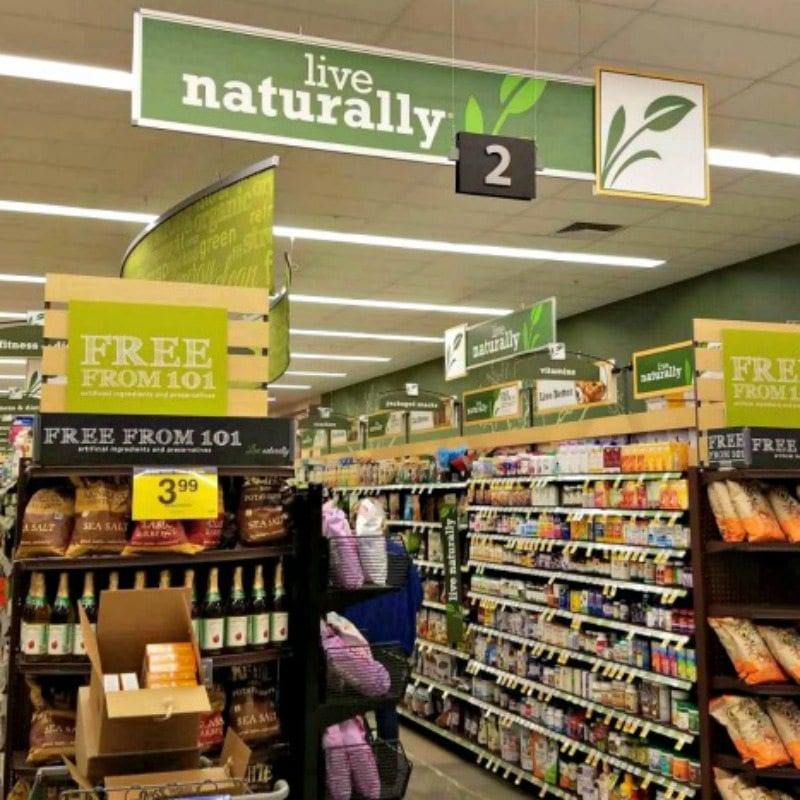 Healthy Grocery Store Options
