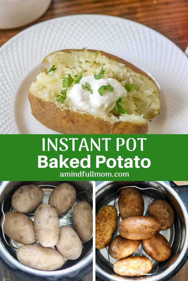 How to cook potatoes in pots