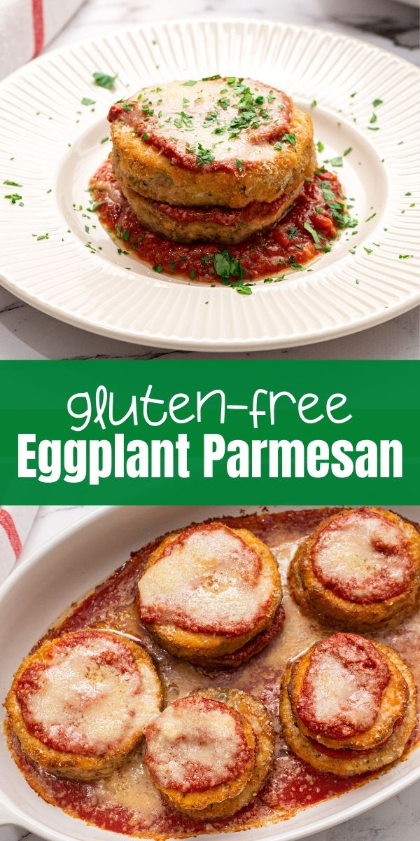 The BEST Eggplant Parmesan is made with coconut flour--yes coconut flour. It gives this dish an incredibly rich and luxious taste, while keeping it gluten-free, low-carb, and keto-friendly.
